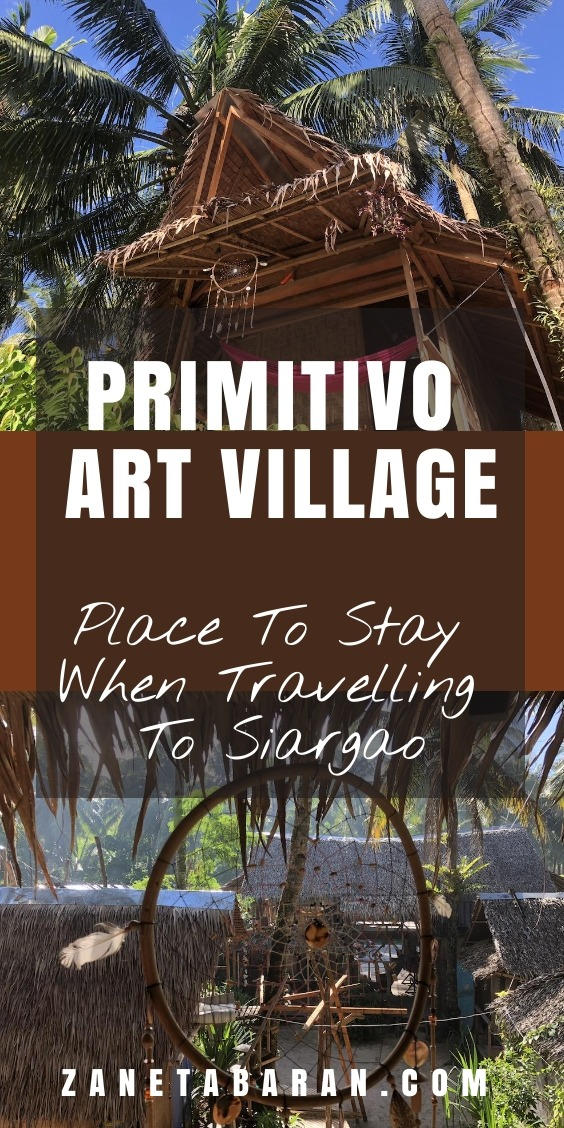 Pinterest Primitivo Art Village