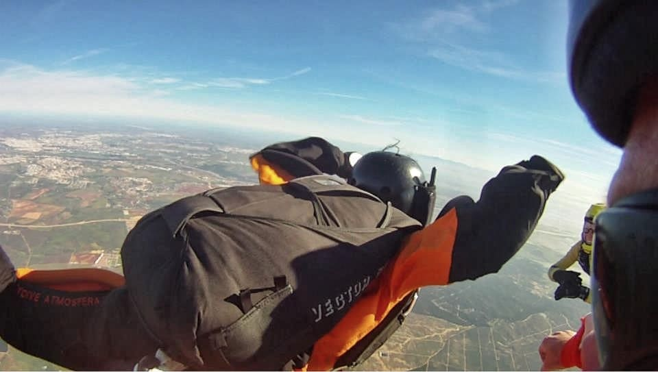 Things To Do In Sevilla – Skydiving Experience Course