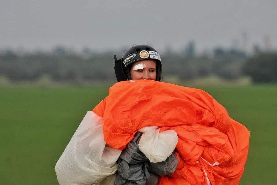 Things To Do In Sevilla – Skydiving Experience Skoki Spadochronowe
