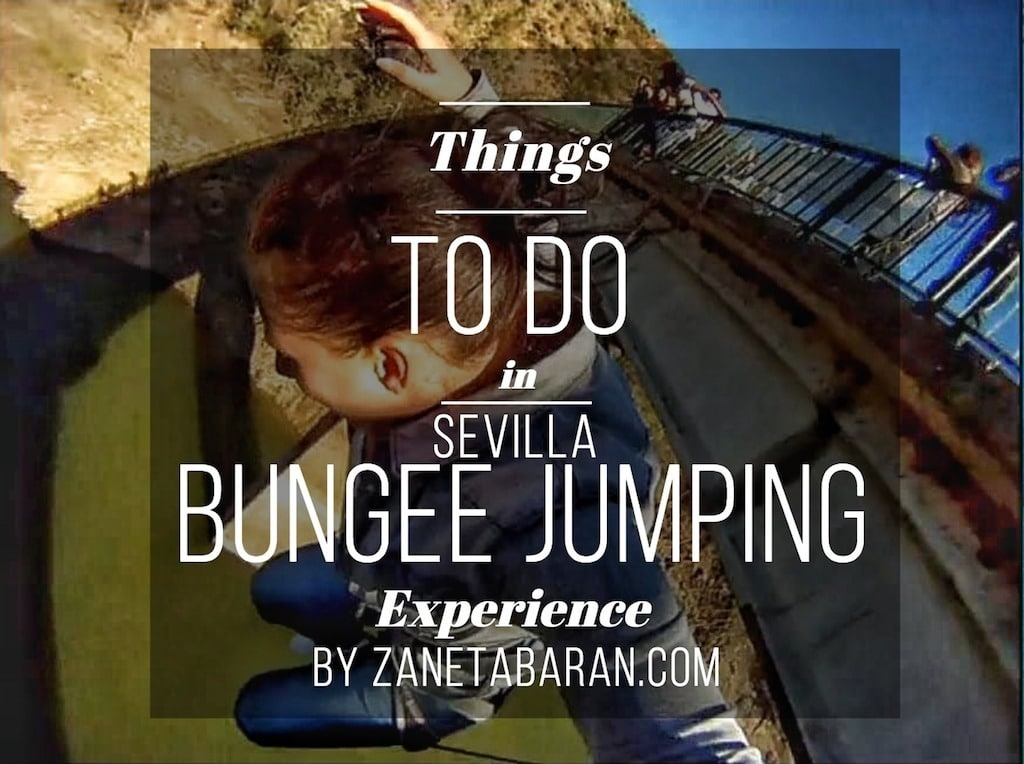 Things To Do In Sevilla Bungee Jumping Experience