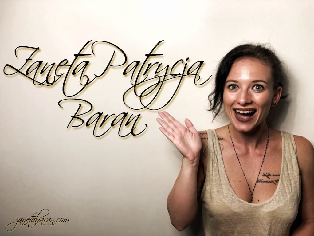 Zaneta Patrycja Baran Welcome Compress