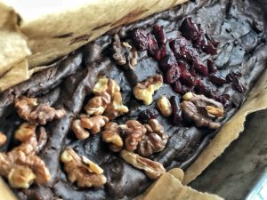 Paleo Keto Dairy Free Low Carb Sugar Free Avocado Chocolate Brownies Delicious