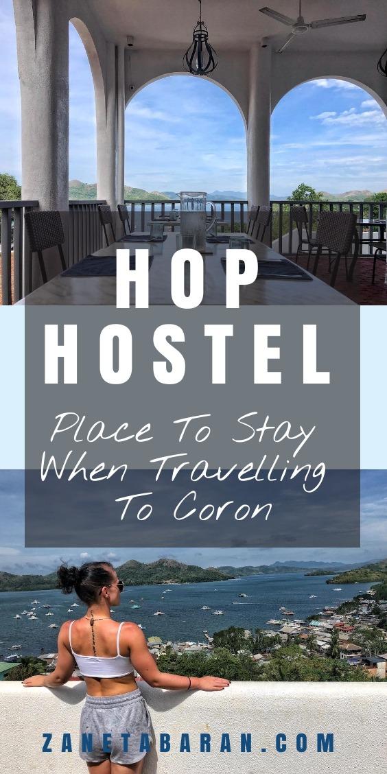 Pinterest Hop Hostel