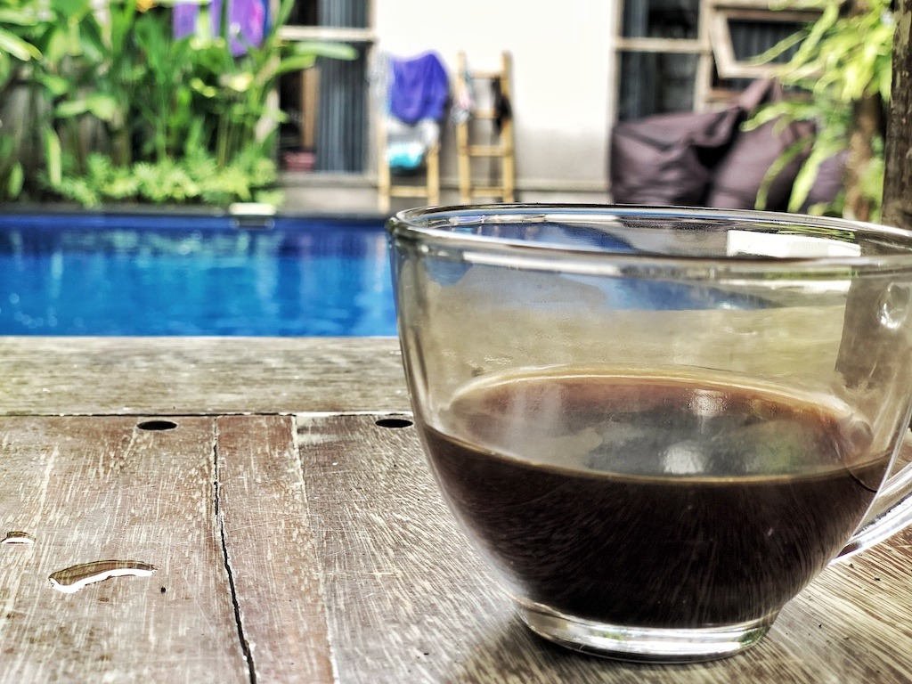 Hostel Recommendation While Travelling to Kuta – Lokal Bali Hostel Coffee