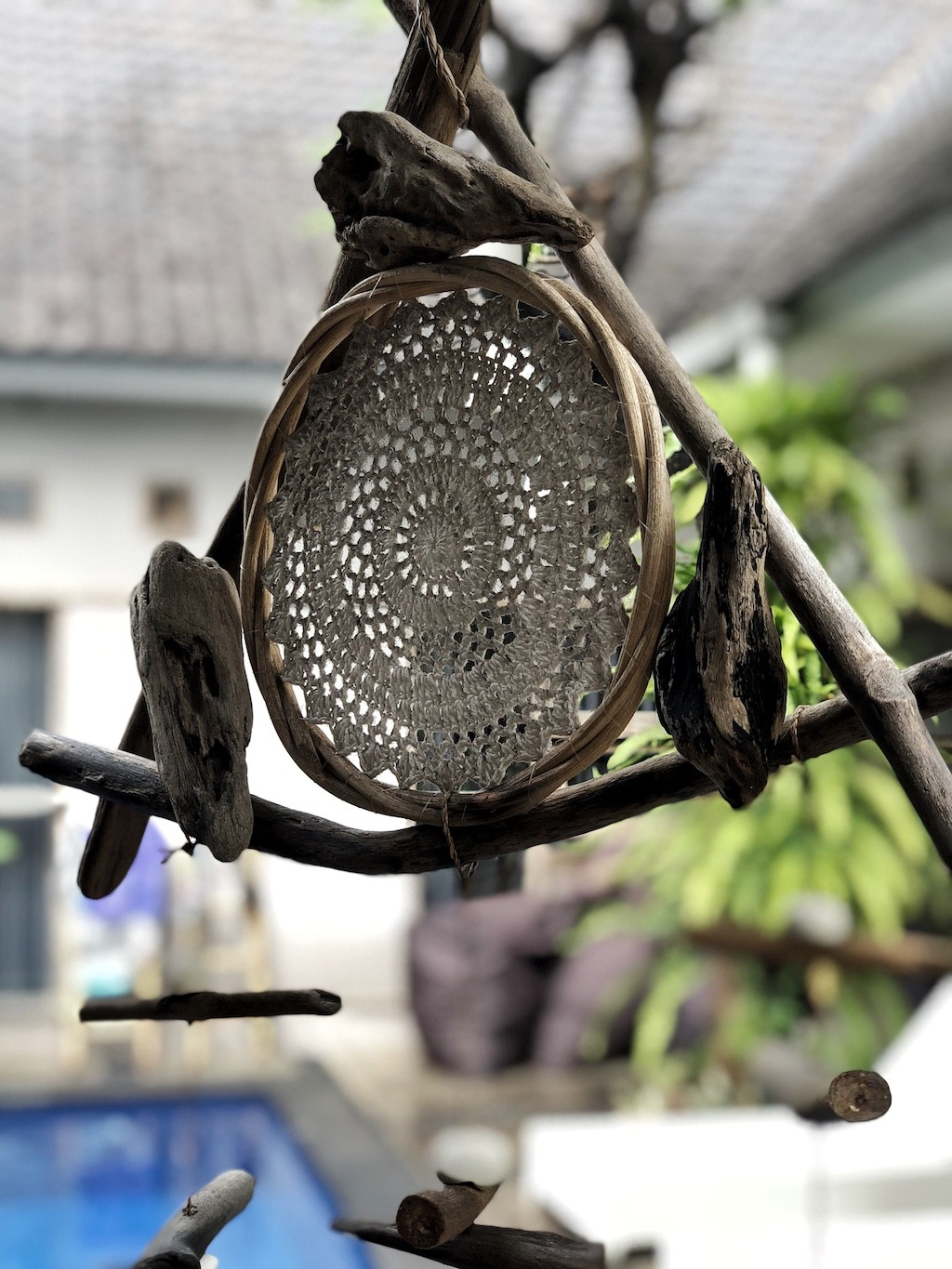 Hostel Recommendation While Travelling to Kuta – Lokal Bali Hostel Dream Catcher