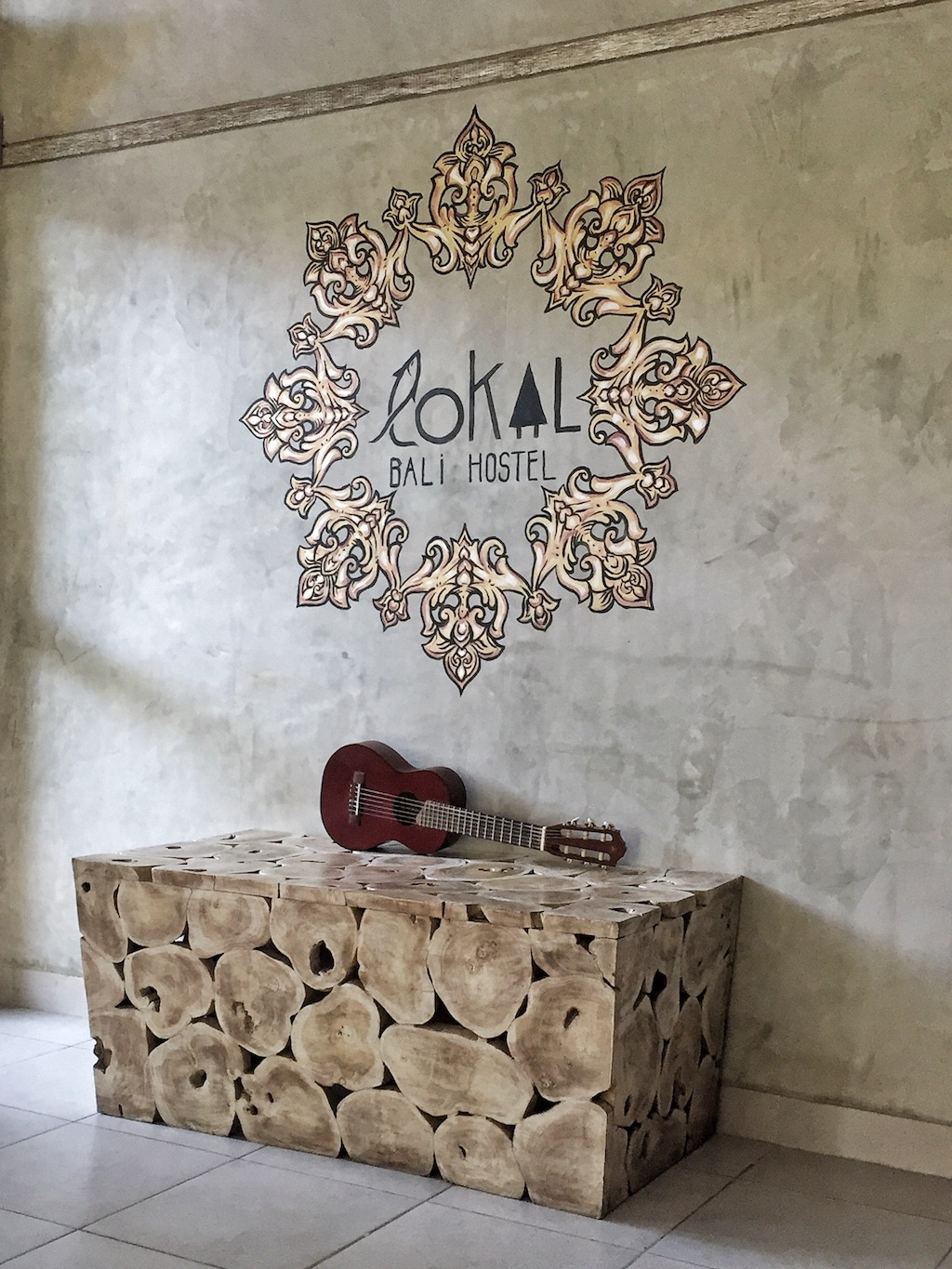 Hostel Recommendation While Travelling to Kuta – Lokal Bali Hostel Friends