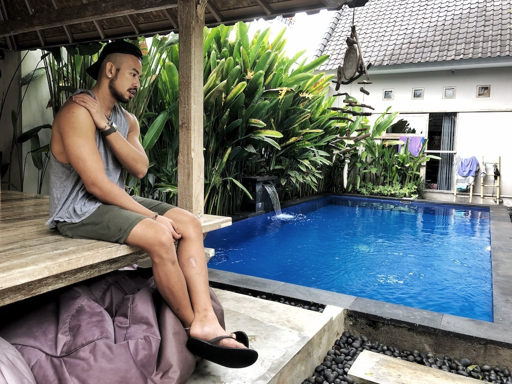 Hostel Recommendation While Travelling to Kuta – Lokal Bali Hostel Relax