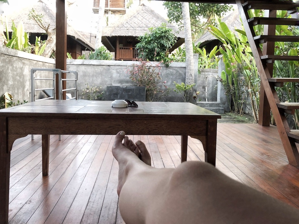 Hostel Recommendation While Travelling to Nusa Lembongan – Sukanusa Luxury Huts Hotel