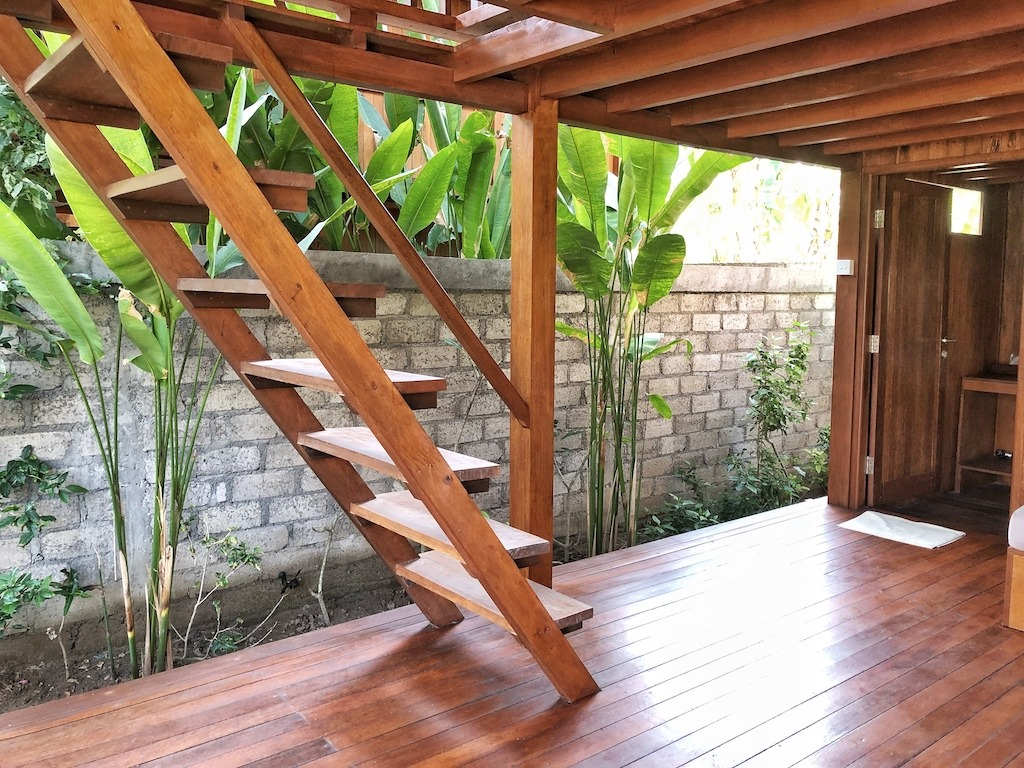 Hostel Recommendation While Travelling to Nusa Lembongan – Sukanusa Luxury Huts Layout