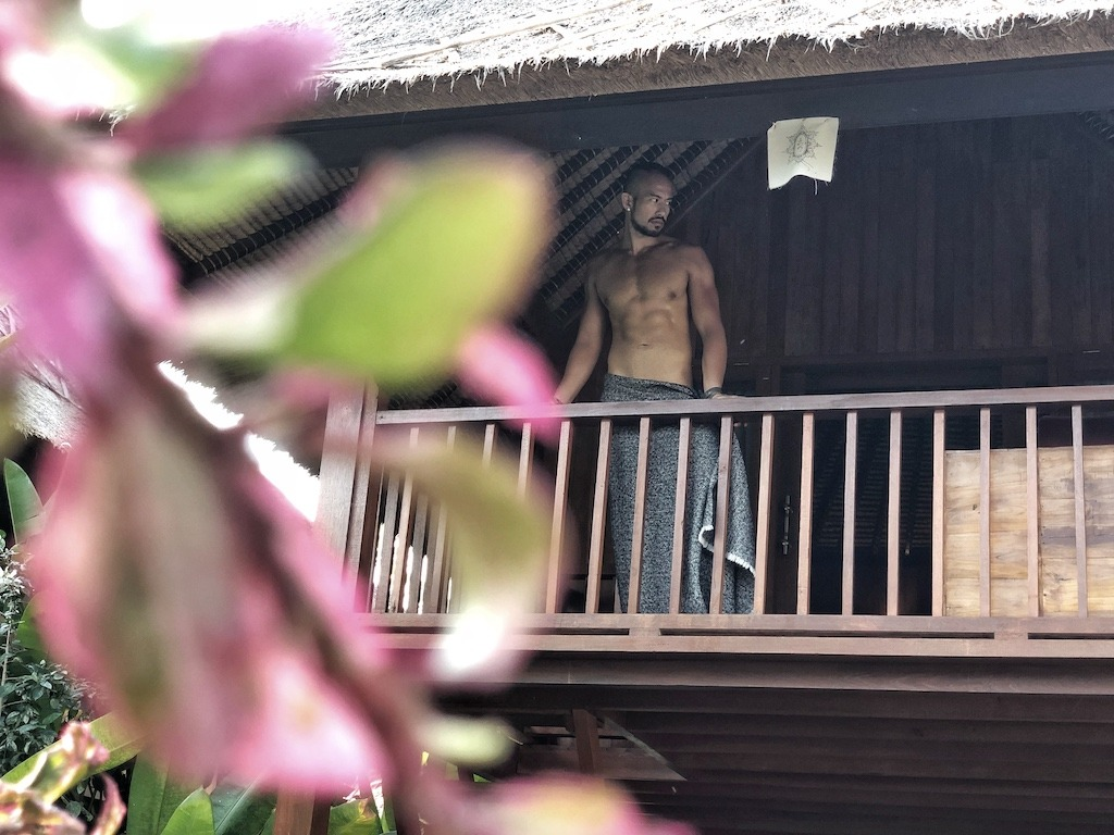 Hostel Recommendation While Travelling to Nusa Lembongan – Sukanusa Luxury Huts The Best