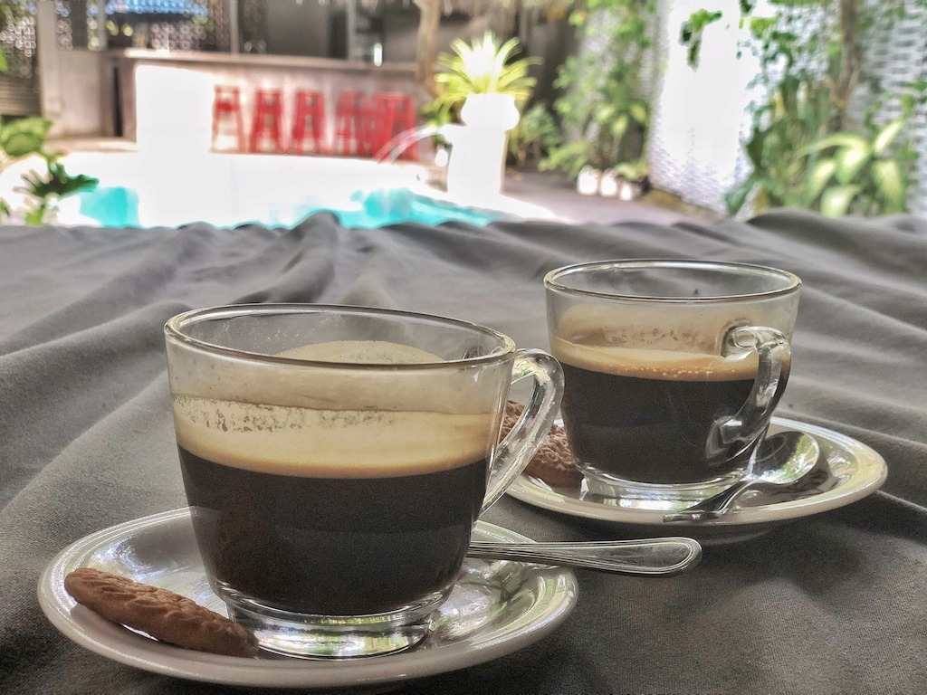 Hostel Recommendation While Travelling to Seminyak – Kosta Hostel Coffee