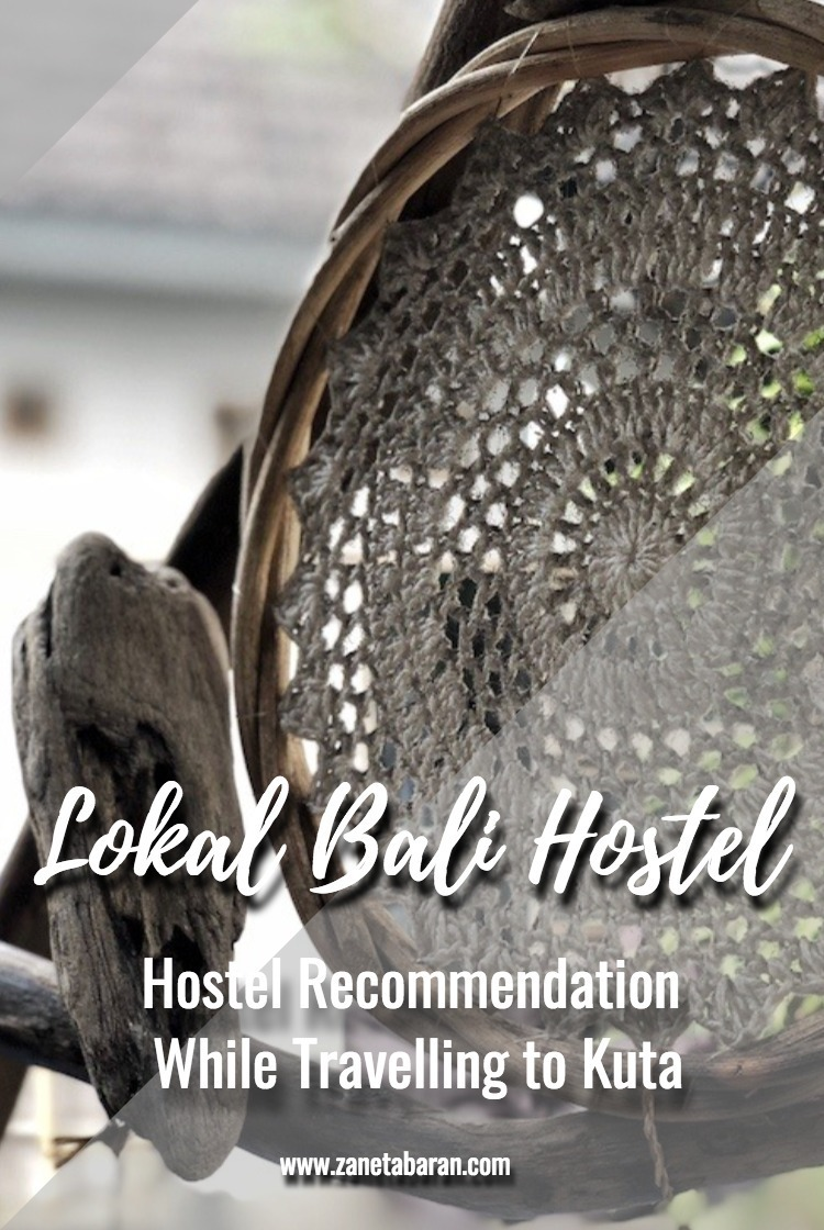 Pinterest Hostel Recommendation When Travelling to Kuta – Lokal Bali Hostel
