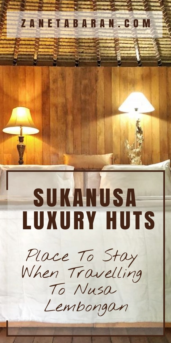 Pinterest SUKANUSA LUXURY HUTS