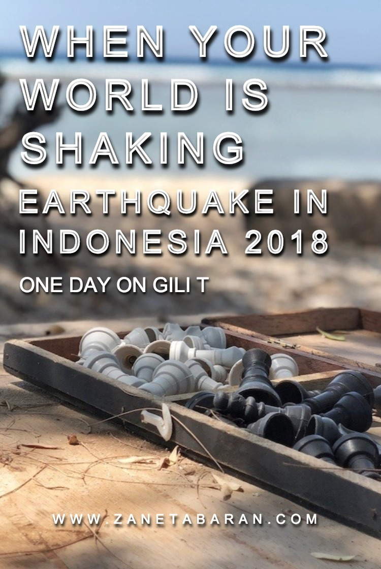Pinterest When Your World Is Shaking – Earthquake In Indonesia 2018 – One Day On Gili T