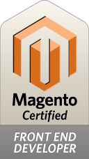 Magento Frontend Certification