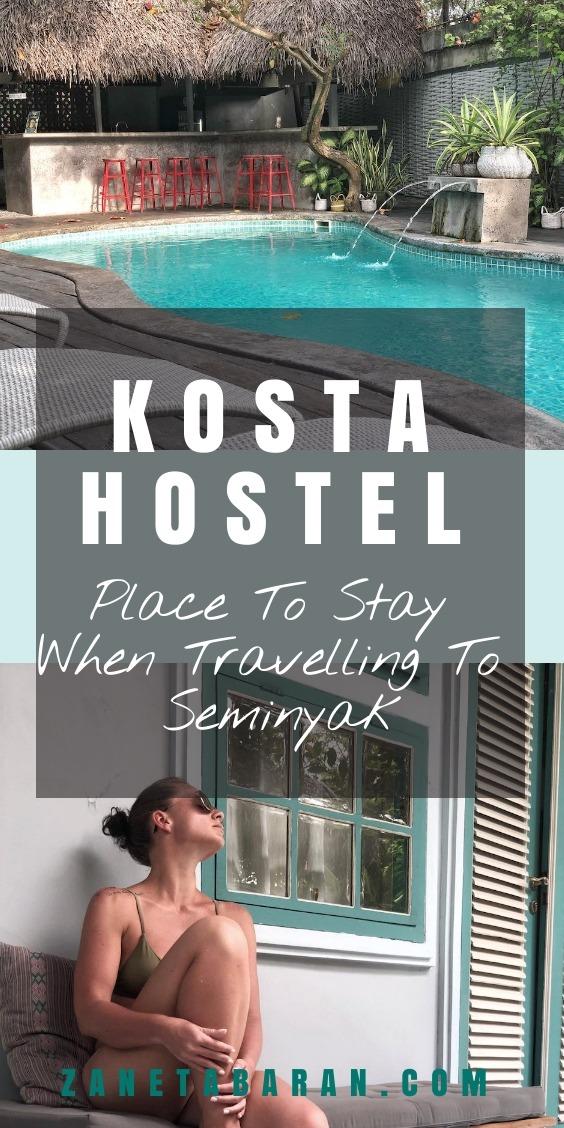Pinterest Kosta Hostel