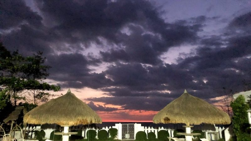 Quick Weekend Getaway From Manila – Private Resort In Zambales