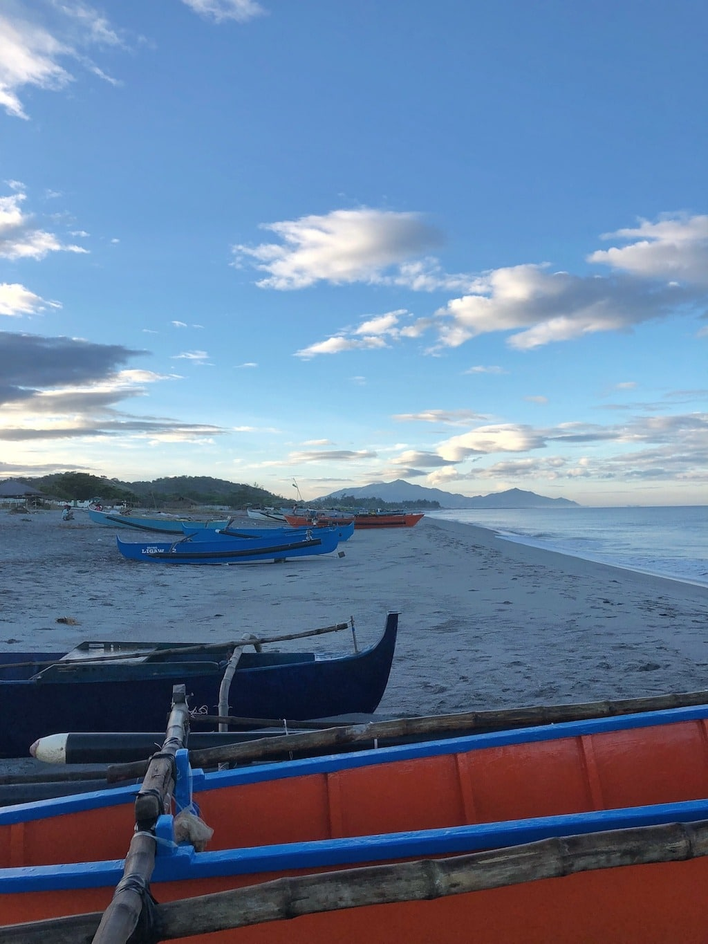 Quick Weekend Getaway From Manila - Private Resort In Zambales Fisherman
