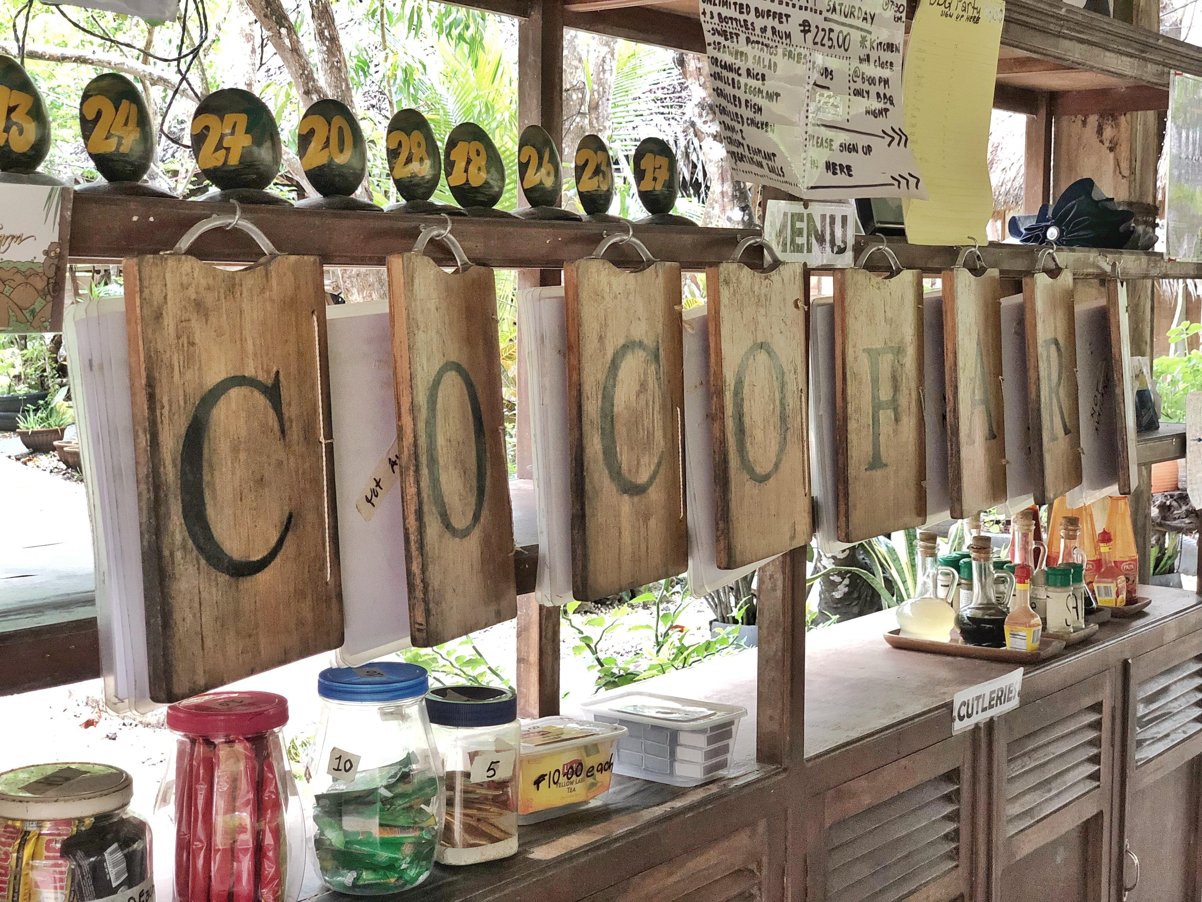 Bohol Coco Farm Place