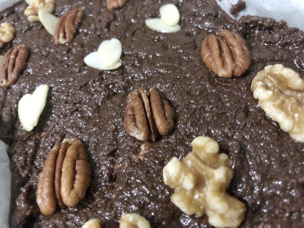 Peanut Butter Chocolate Fudge - Keto Low Carb Sugar Free Dessert Freezer