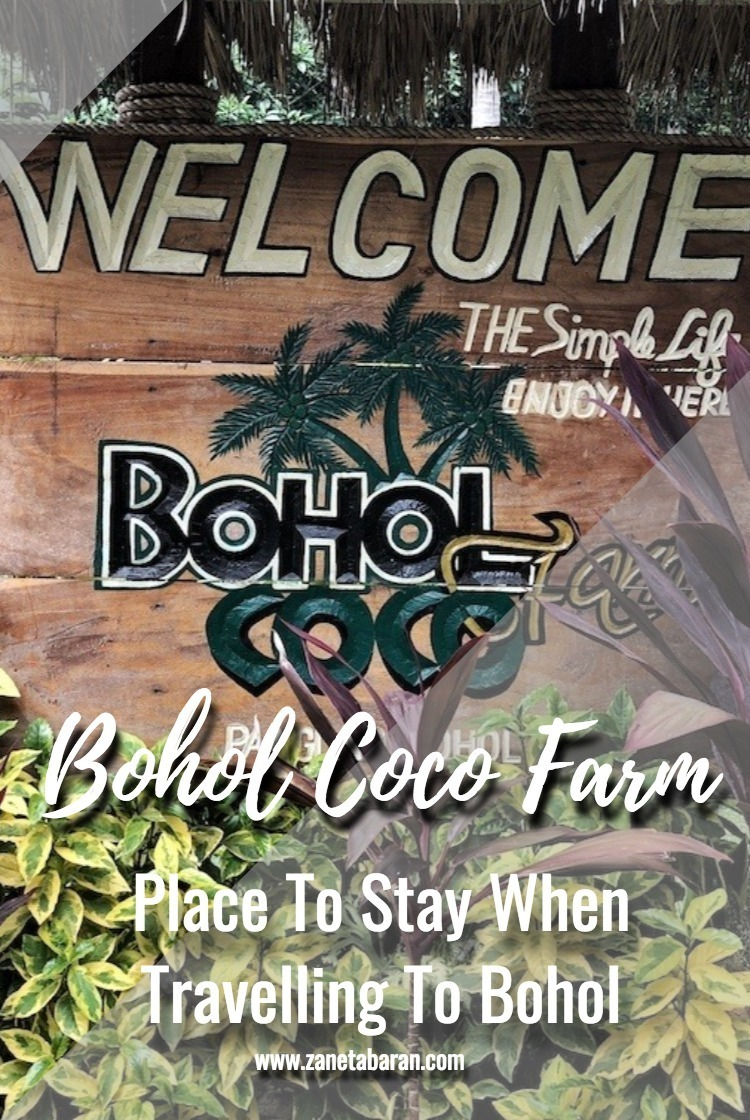 Pinterest Place To Stay When Travelling To Bohol Panglao – Bohol Coco Farm