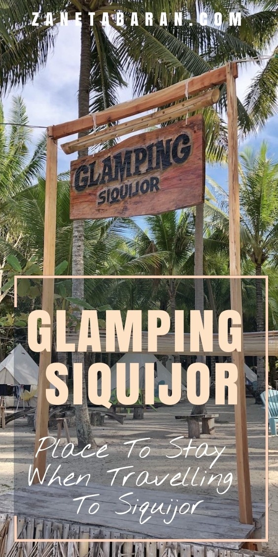 Pinterest Siqujor Glamping
