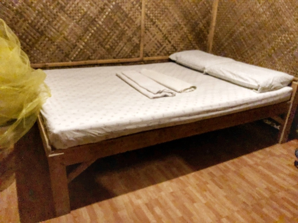 Place To Stay When Travelling To Bohol Panglao – Bohol Coco Farm Bed