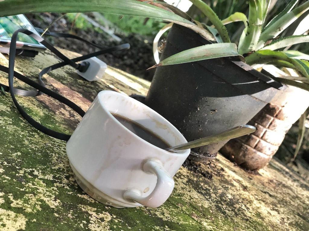 Place To Stay When Travelling To Bohol Panglao – Bohol Coco Farm Coffee