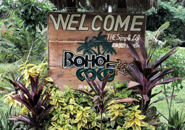 Place To Stay When Travelling To Bohol Panglao, Philippines – Bohol Coco Farm