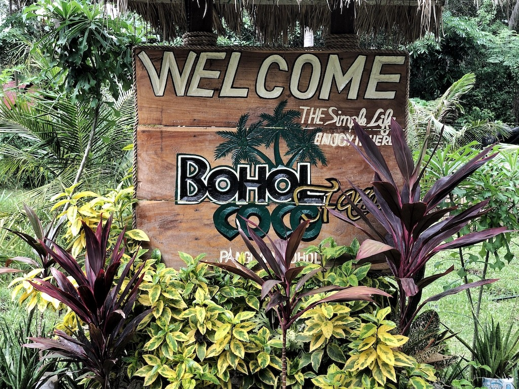 Place To Stay When Travelling To Bohol Panglao – Bohol Coco Farm Enter