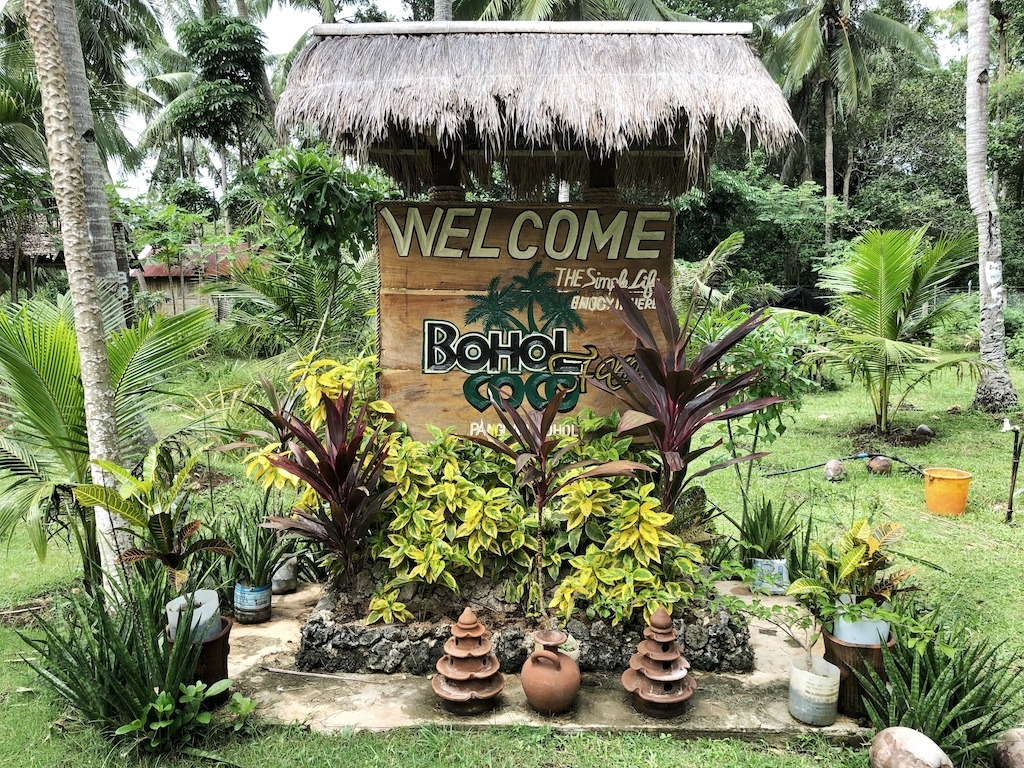 Place To Stay When Travelling To Bohol Panglao – Bohol Coco Farm Families