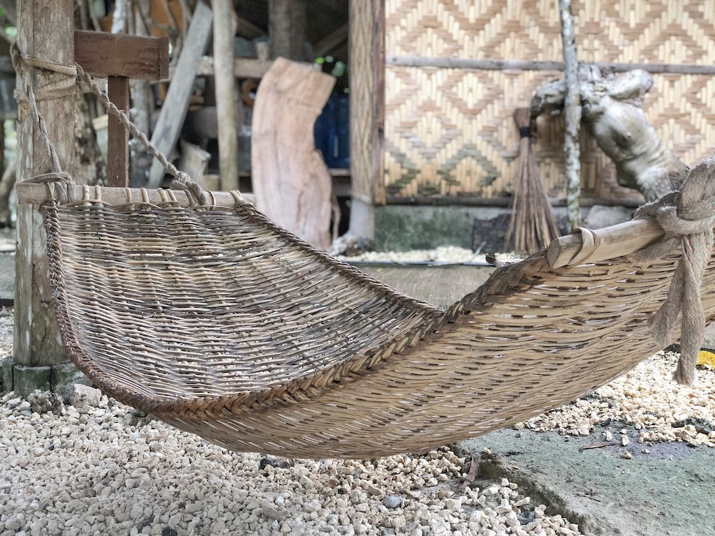 Place To Stay When Travelling To Bohol Panglao – Bohol Coco Farm Hammock