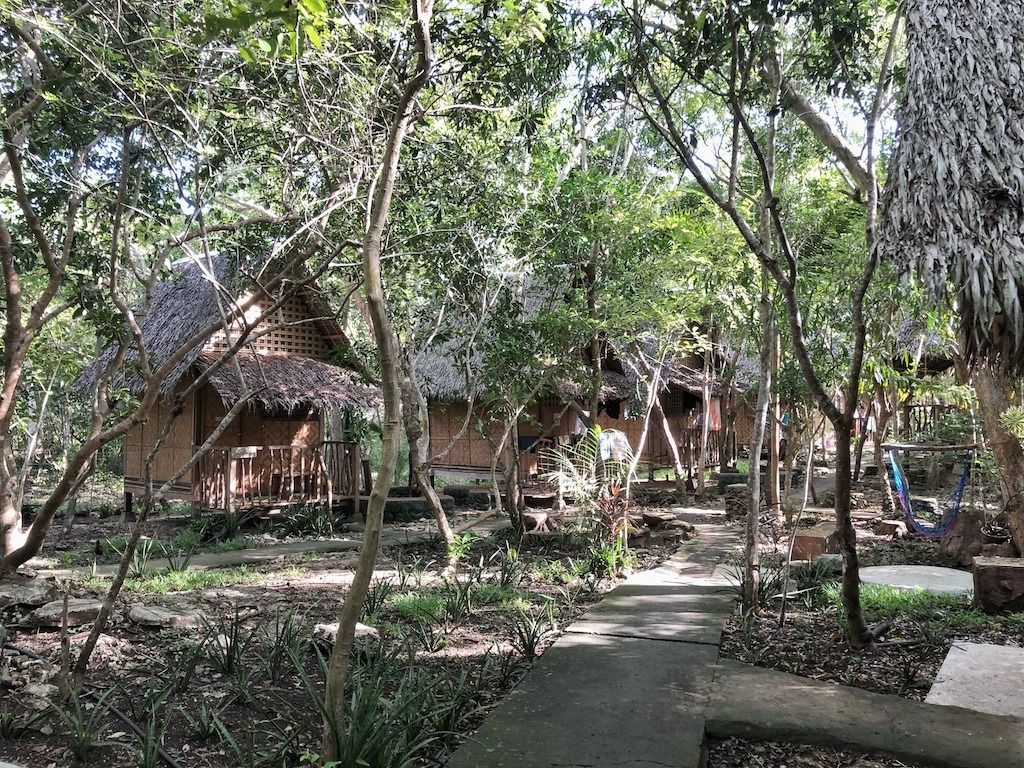 Place To Stay When Travelling To Bohol Panglao – Bohol Coco Farm On Budget