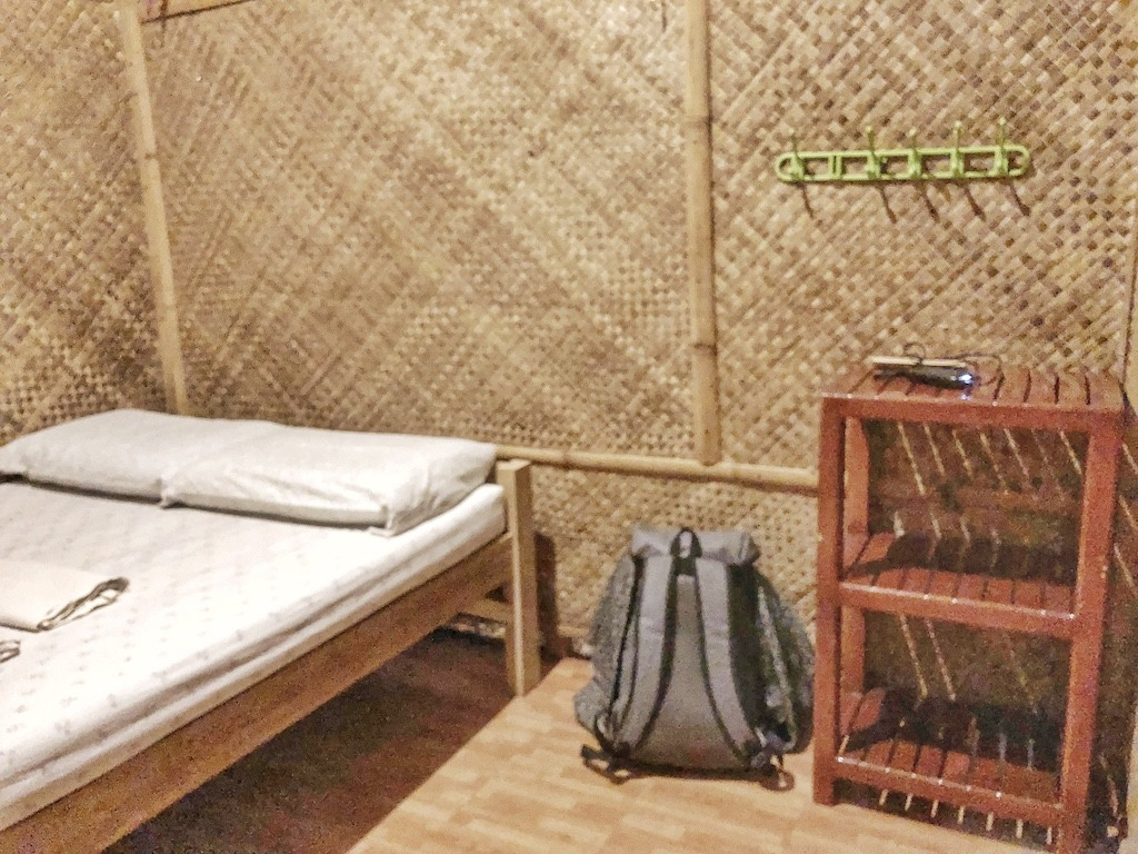 Place To Stay When Travelling To Bohol Panglao – Bohol Coco Farm Room
