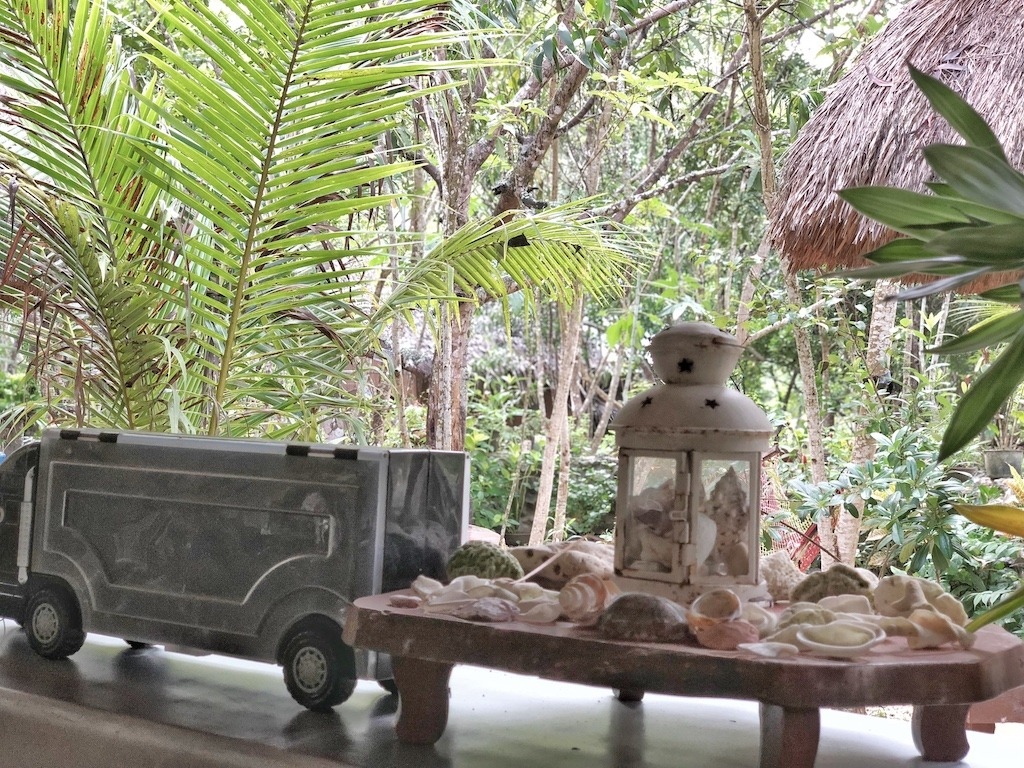 Place To Stay When Travelling To Bohol Panglao – Bohol Coco Farms