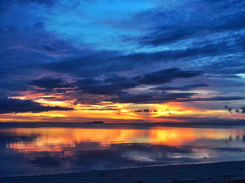 Place to stay when travelling to Siquijor – Glamping Siquijor Sunset On The Beach