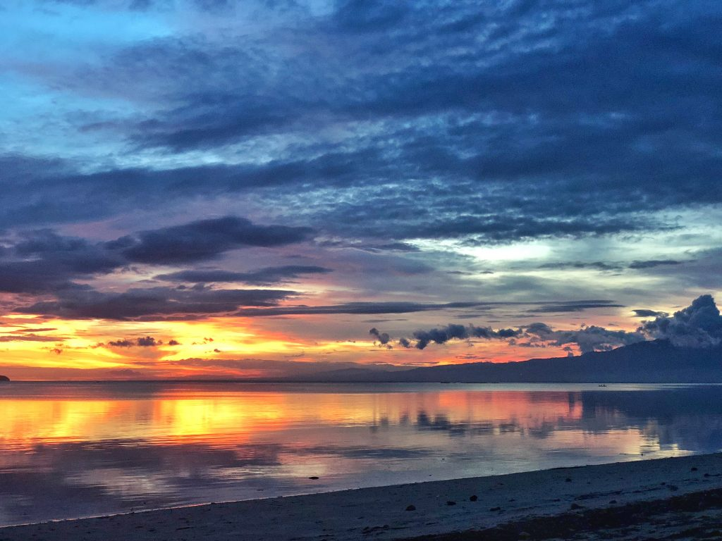 Place to stay when travelling to Siquijor – Glamping Siquijor Sunset