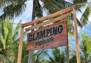 Place To Stay When Travelling To Siquijor, Philippines – Glamping Siquijor