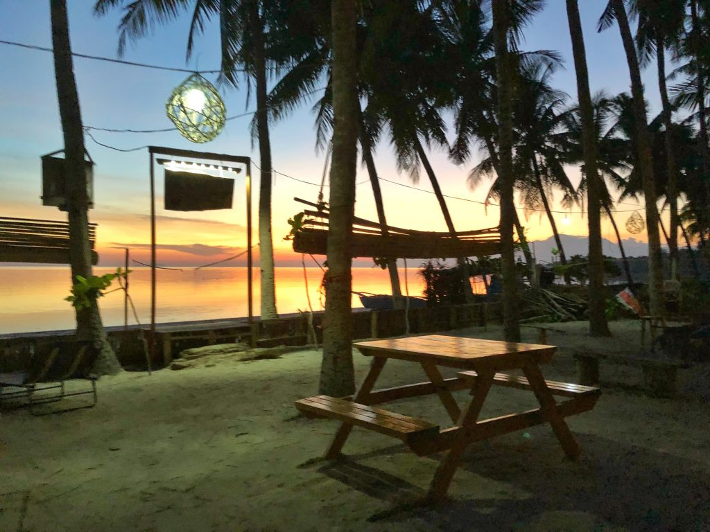 Where to stay when travelling to Siquijor – Glamping Siquijor Philippines
