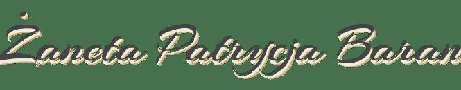Zaneta Patrycja Baran Logo