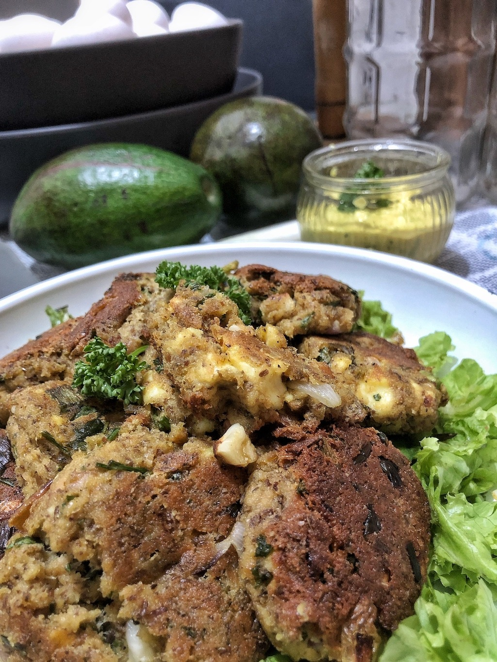 Canned Tuna Sardines Fish Cake Low Carb