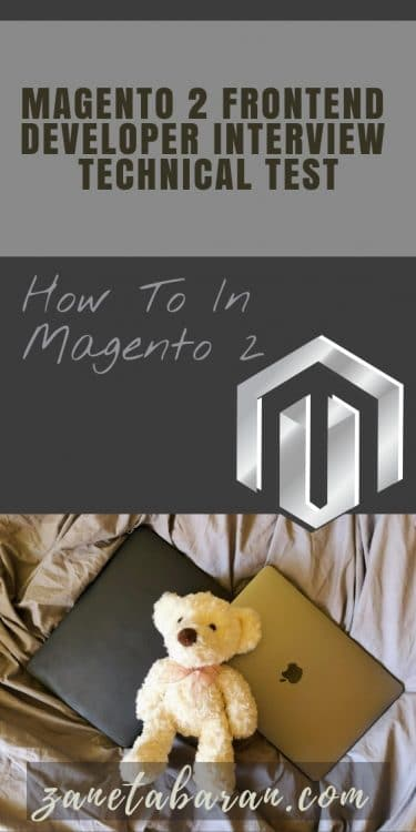 Pinterest Magetno 2 Frontend Technical Test