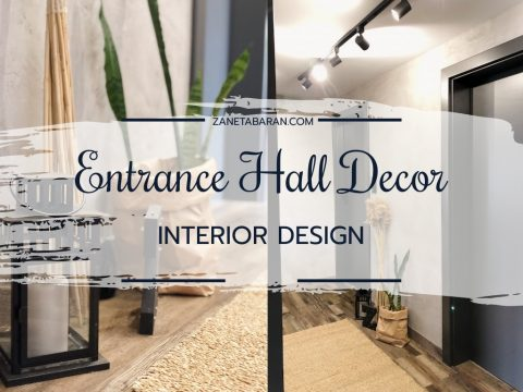 Entrance Hall Decor – Interior Design