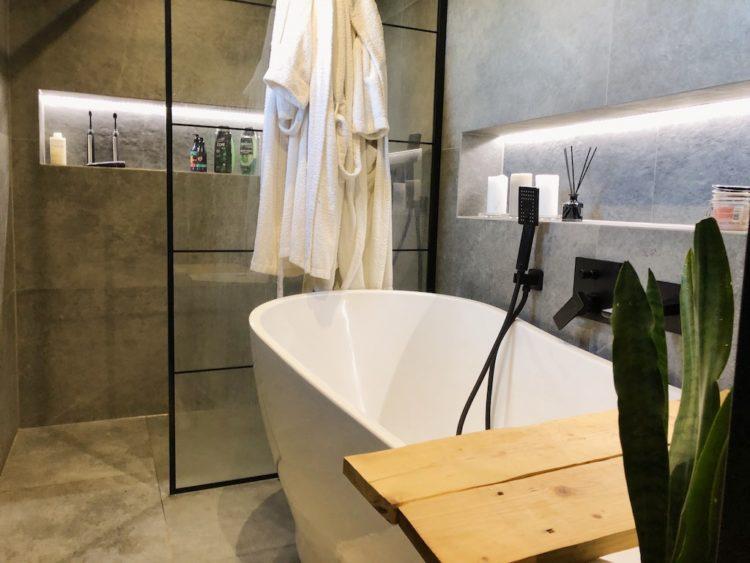 Bathroom Makeover After Pictures Interior Design