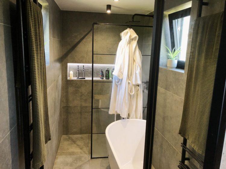Bathroom Makeover Interior Design After