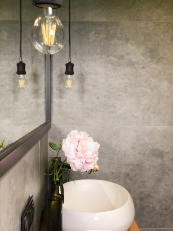 Bathroom Makeover Interior Design Decor