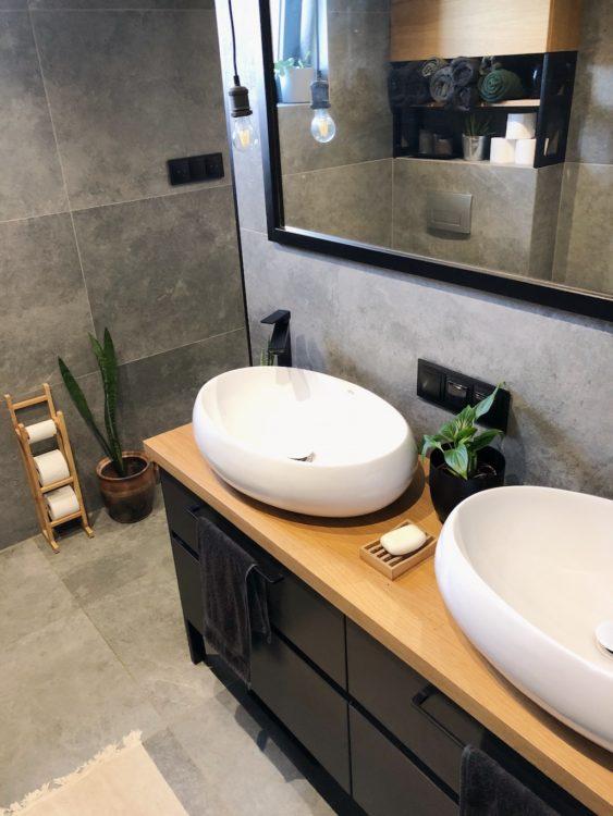 Bathroom Makeover Interior Design Entrance