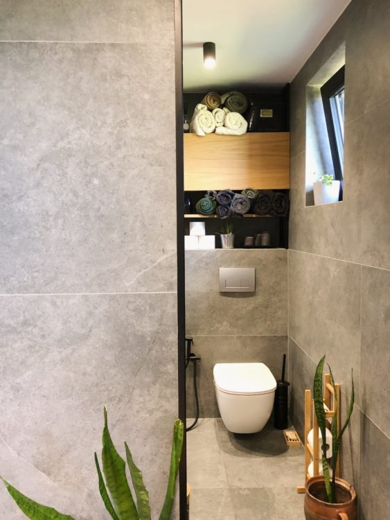 Bathroom Makeover Interior Design My Style