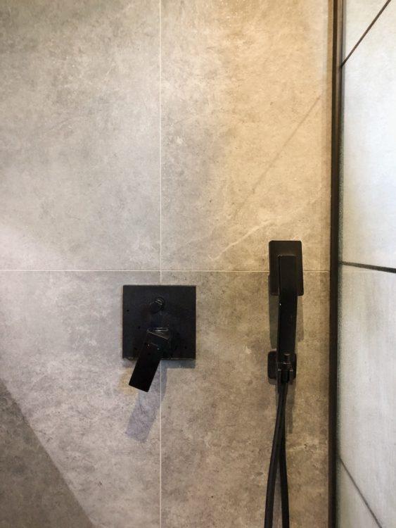 Bathroom Makeover Interior Design Shower