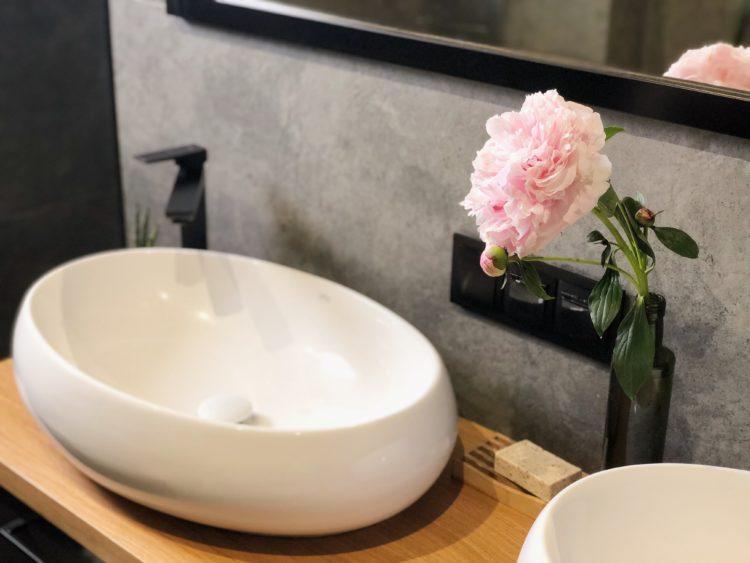 Bathroom Makeover Interior Design Sinks